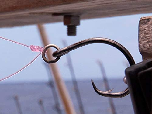 Line Characteristics and Rigging Tips from the Pros