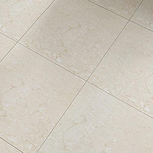 PVC-Boden, Selbstklebende Vinylbodenfliesen, Küchenboden, Dose 5 Quadratmeter, Kann für Küche, Arbeitszimmer, Wohnzimmer (800x800x1,8 Mm) Verwendet Werden