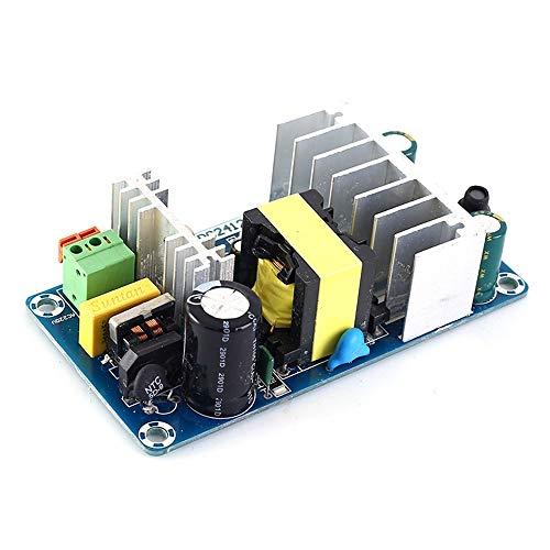 Módulo de fuente de alimentación Módulo de alimentación de bajada aislado Interruptor de alimentación del módulo AC-DC Buck convertidor de 220V a 24V 6A 150W Módulo ajustable