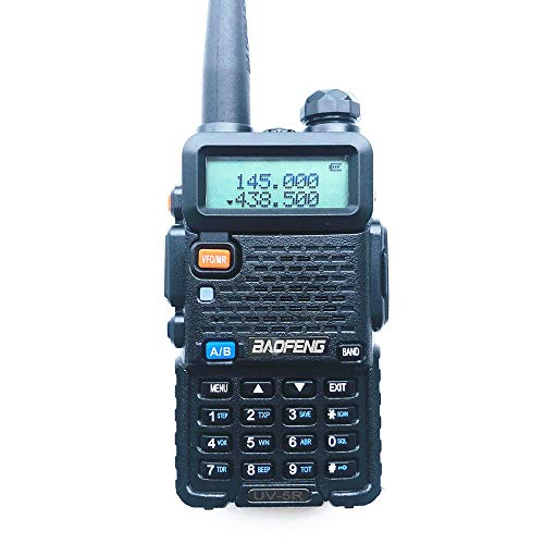 Walkie Talkie Baofeng Uv-5R Marca radtel
