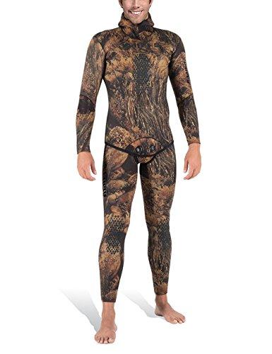 Mares 422033 Camouflage-jas voor heren