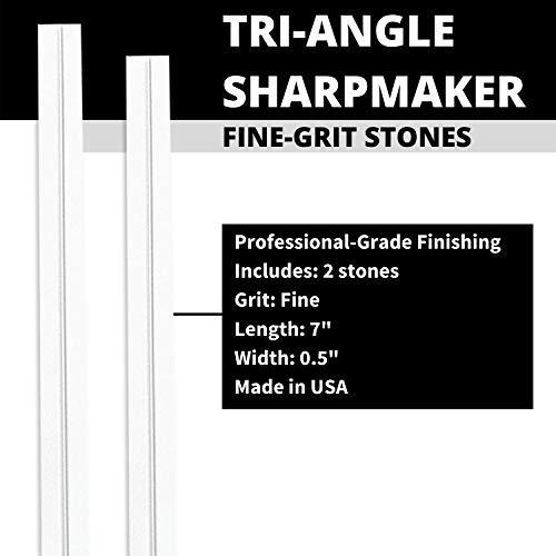 Spyderco Sharpmaker - 8