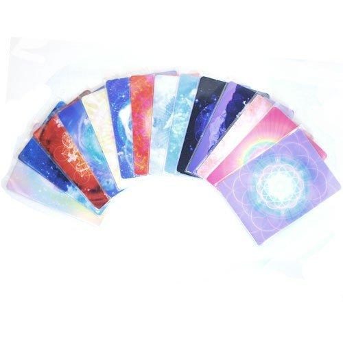 14種類から選べる エナジーオラクル カード I:ヴェシカ パイシス