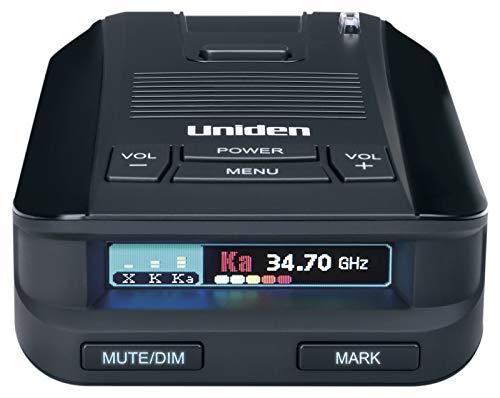 Uniden DFR9 Super Long Range Radar/Laser Detection w/ GPS $199.09