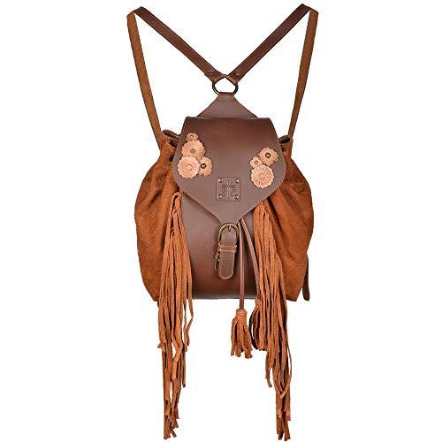 Sts Ranch Wear Womens STS Sheridan Flower Backpack N/A N/A