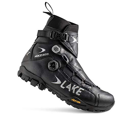 Lake Cycling MXZ 303 Men's Winter Boot