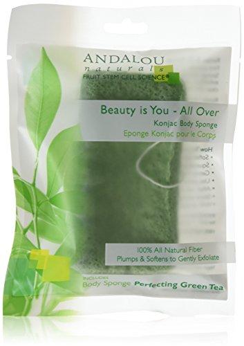 Anadlou Beauty is You All Over Konjac Esponja corporal