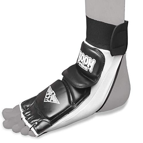 BOOM Prime Taekwondo Fußschutz Schutz...