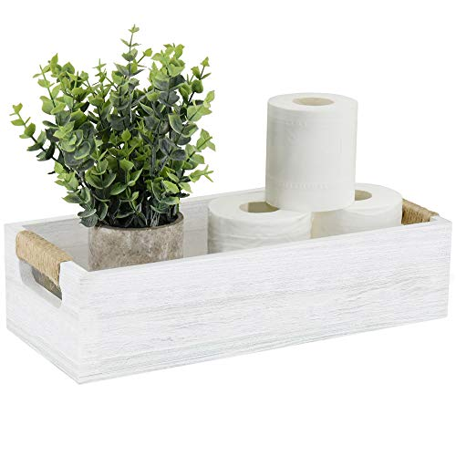 Top 10 best selling list for wood box toilet paper holder