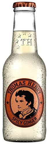 Thomas Henry Spicy Ginger (12 x 0.2 l) inc. 1,80€ MEHRWEG Pfand