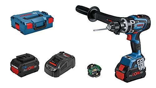 Bosch Professional 06019J5172 GSB 18V-150 C, 18 V, Blue