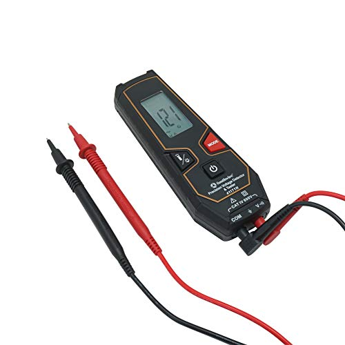 Southwire - 65112140 41171N Precision Voltage Detector & Tester