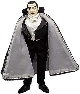 Mego Monsters Bela Lugosi Dracula Action Figure 8