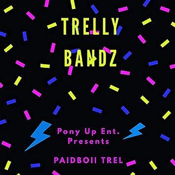 Trelly Bandz Dance