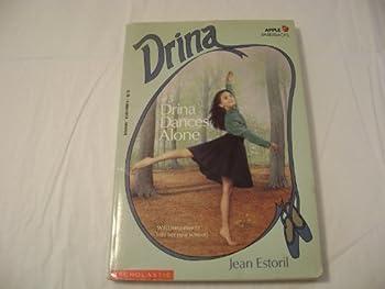 Paperback Drina Dances Alone Book