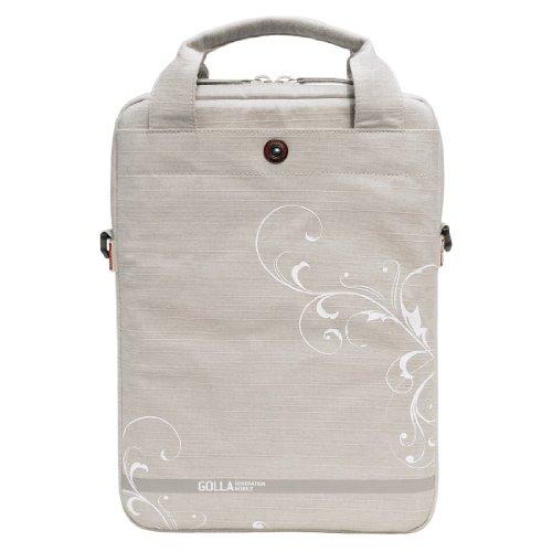 Golla Summer G1168 Notebook-Tasche bis 36 cm (14,1 Zoll) grau