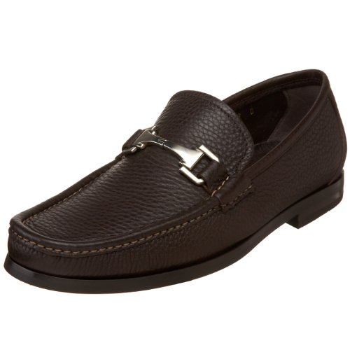 Allen Edmonds Men's Firenze Loafer,Brown,10 D US