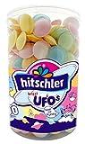 Hitschler Brizzl Ufos Frucht 400 Stück 500g