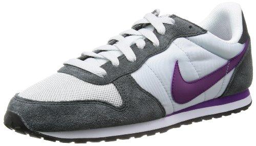Nike 644451 011 - Zapatos para Mujer, Color Gris, Talla 43