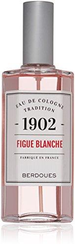 1902 Figue blanche EDC, Lot de 1 (1 x 125 ml)