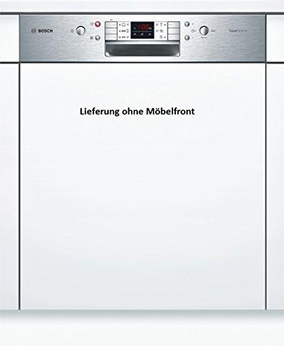 Bosch Serie 6 Geschirrspüler Teilintegriert - 2