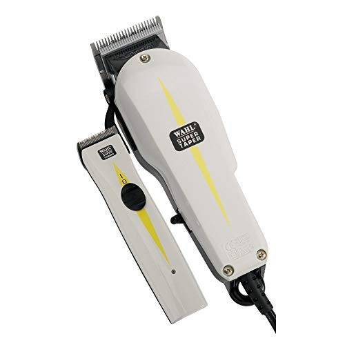 Wahl Super taper + super trimmer