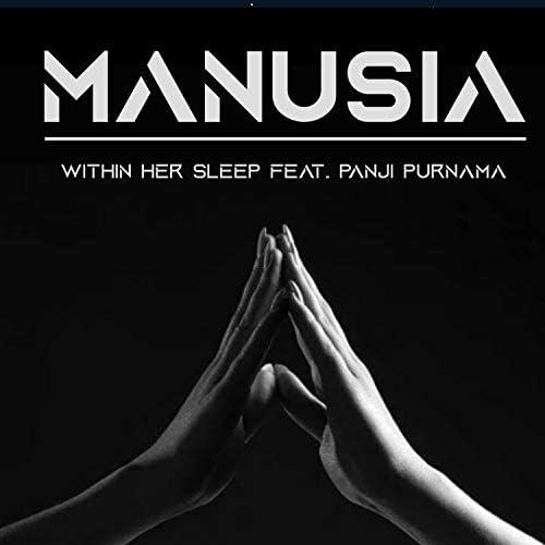 Within Her Sleep feat. Panji Purnama