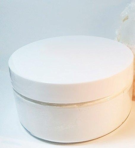 Zinc Oxide All Natural Dusting Powder - Talc Free - For Heat Rash