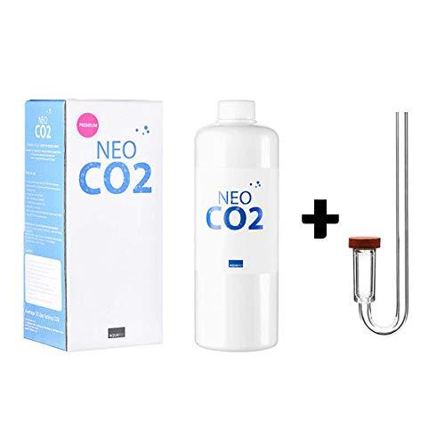 Neo CO2, Aquarium DIY add Co2 Diffuser