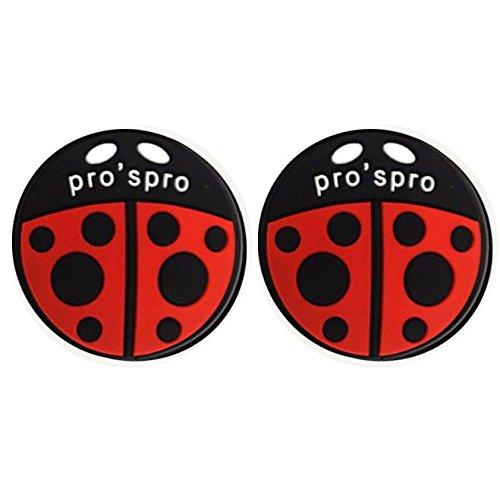 2 x 2 Pro 'dämpfer Amortiguador mezclado Amortiguador Vibración, Beetle