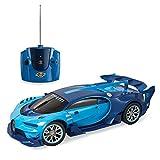 Fast Lane 1:12 Bugatti Vision, Blue, 5F633F7