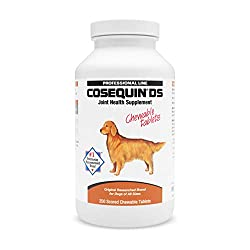Cosequin DS 250 chewable tablets
