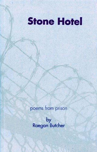 Stone Hotel: Poems From Prison (English Edition)