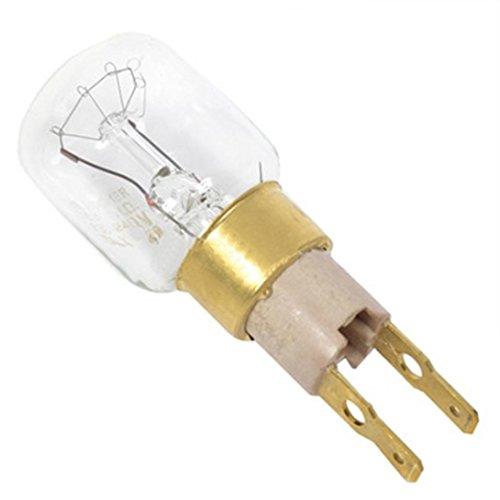 Ampoule 15W TCLICK T25L LRT139 Refrigerateur congelateur frigo americain