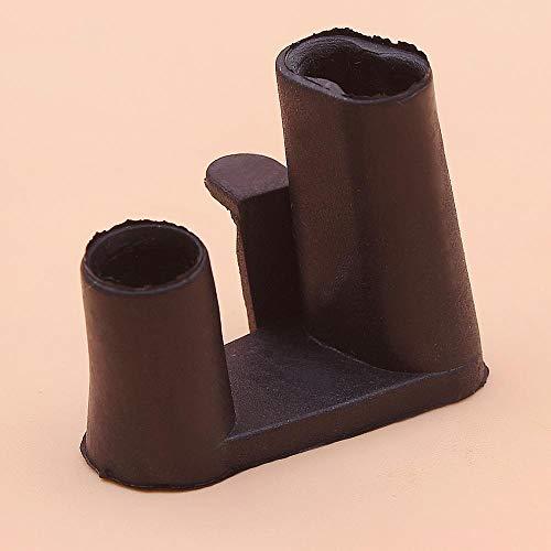 Beixi Zeit Vergaser einstellen Gummistiefel for STIHL MS250 MS230 MS210 025 023 021 Chainsaw Ersatz