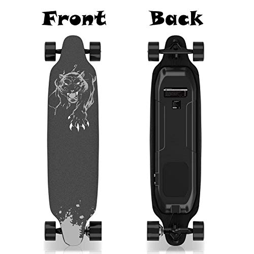 Elektro Skateboard GeekMe électrique Avec Bild 6*
