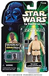 Star Wars COMMTECH Comtech WUHER (japan import)