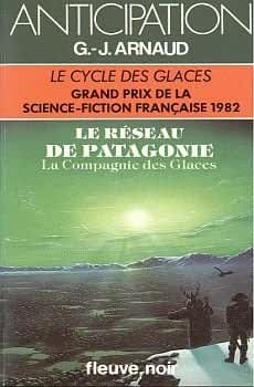 Le Réseau de Patagonie - La Compagnie des Glaces - 9