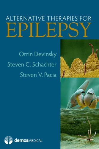 Compare Textbook Prices for Alternative Therapies For Epilepsy 1 Edition ISBN 9781936287321 by Devinsky MD, Orrin,Schachter, Steven C.,Pacia MD, Steven V.