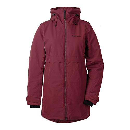 Didriksons Helle W Parka