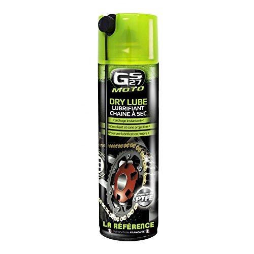 GS27 S202147 Lubrifiant Chaîne PTFE GS 27 500 ML