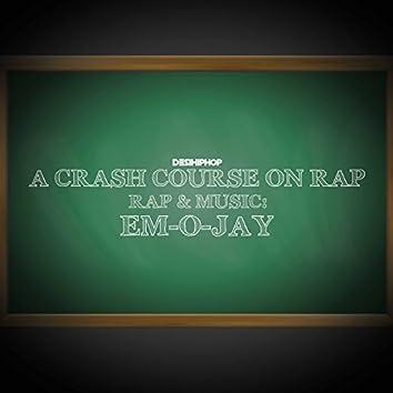 A Crash Course on Rap - Single