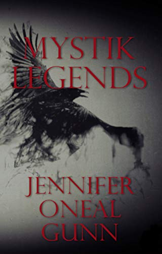 Mystik Legends Abridged (English Edition)