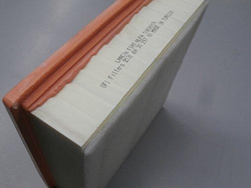51830174 luchtfilter: Fiat Grande Punto - EVO - DOBLO - Alfa Mito