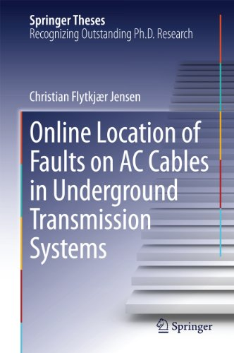 Online Location of Faults on AC Cables in Underground Transmission Systems (Springer...