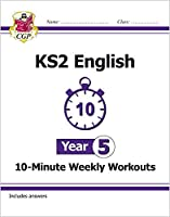 KS2 English 10-Minute Weekly Workouts - Year 5