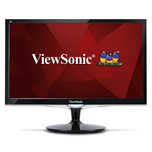 ViewSonic VX2252MH 22 Inch 2ms 75Hz 1080p Gaming ...