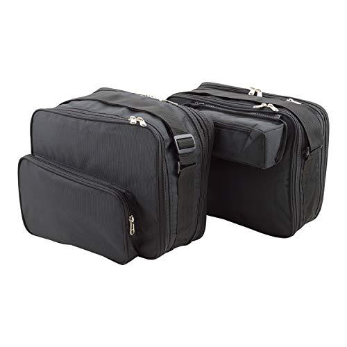 Bolsas, bolsillos interiores adecuados para maletas laterales moto (Vario) de BMW F750GS, F850GS, R1200GS (K25), R1200GS (K50), R1250GS (K51) - No. 12