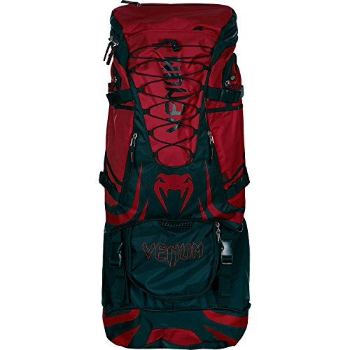 VENUM Challenger Xtrem Mochila, Unisex Adulto, roja, Talla única
