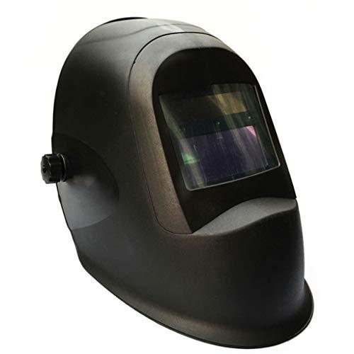 Industrielle Schweißhelm Automatische Photoelektrische Schweißmaske Schutzbrille Schweißkappe Plus Lüfter Belüftung Cool Type Schweißhelm